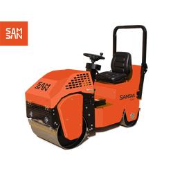 Samsan RVR 212 каток вибрационный бензиновый Samsan Виброкатки Обработка поверхности