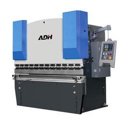 Легкая серия ADH  WC67K-30T/40T/63Т/80Т гидравлический листогибочный пресс ADH Гидравлические Листогибочные прессы