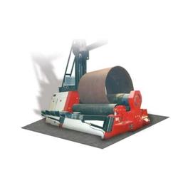DAVI. Серия MCA Гидравлические вальцы DAVI-PROMAU Гидравлические Вальцы для металла