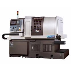 42CSBII Автомат продольного точения с ЧПУ Polygim Polygim Наклонная станина Станки с ЧПУ