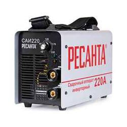 Ресанта САИ 220 Сварочный аппарат Ресанта Инверторы Дуговая сварка