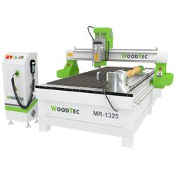 Фрезерно-гравировальный станок с ЧПУ WoodTec MR 1325 Woodtec Фрезерные станки с ЧПУ Для производства мебели